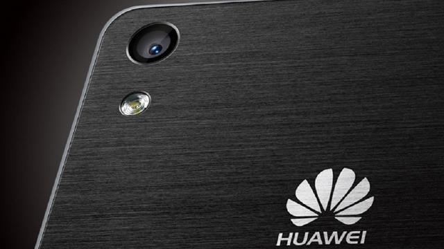 Huawei keert VS de rug toe na spionagebeschuldiging