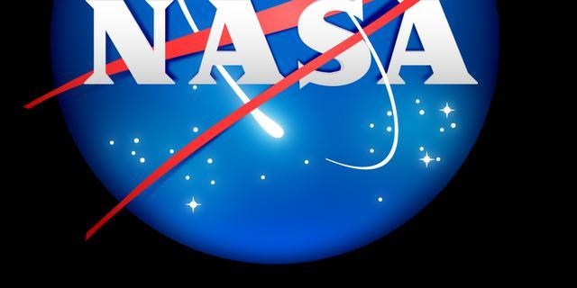 Vader bouwt controlekamer NASA na voor zoontje