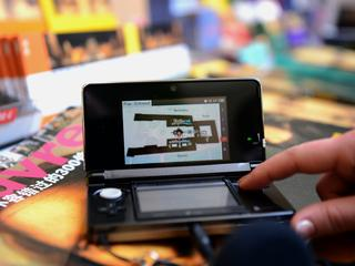 Handheld wordt op drie na populairste console ooit in thuisland Nintendo