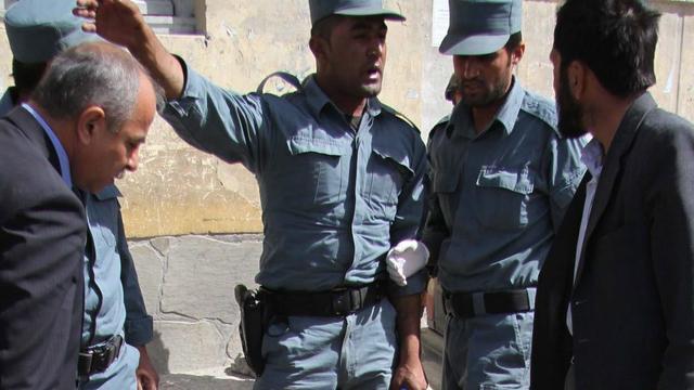 36 Pakistaanse militairen en agenten gedood