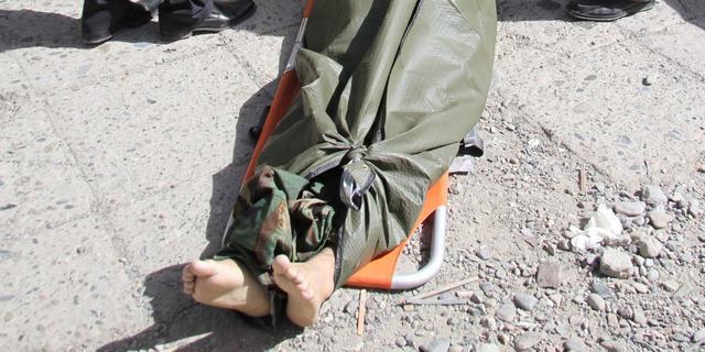 Doden bij schietpartij in ministerie Kabul