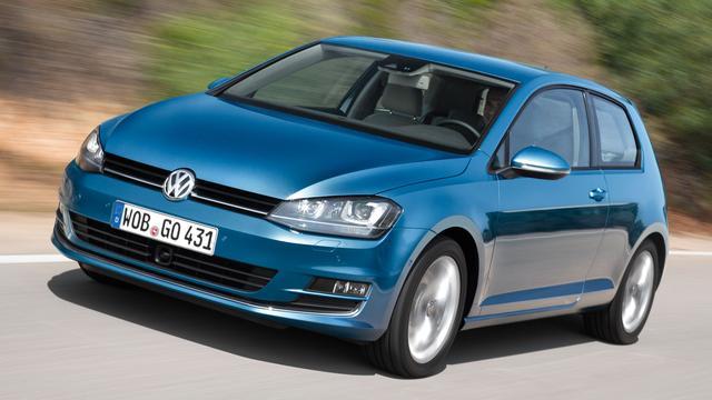 Staats-tv China neemt Volkswagen op de korrel