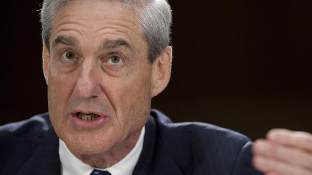 FBI onderzoekt mogelijk valse beschuldigingen aan adres Mueller