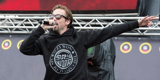 Nederlandse artiesten coveren Nirvana op Lowlands