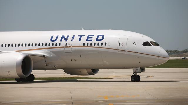 Topman United Airlines weg om corruptie