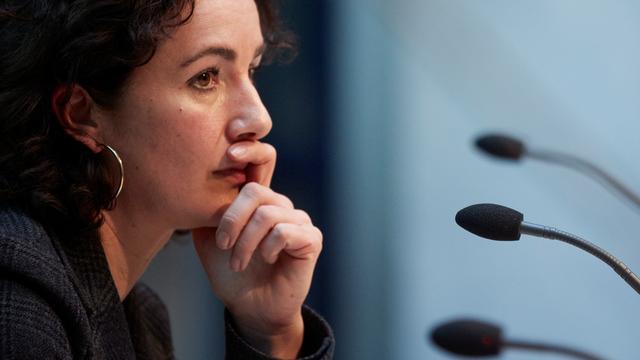 Halsema wil niet praten over burgemeesterschap
