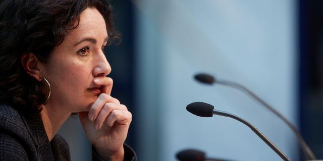 Scherpe kritiek Halsema op functioneren hulpsector