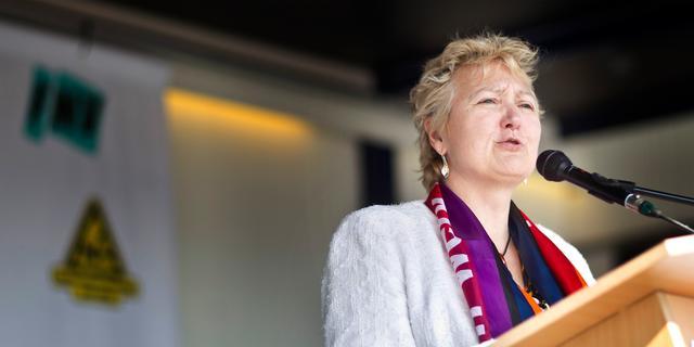 '6 miljard bezuinigen einde sociaal akkoord'