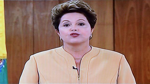 President Brazilië stelt hervormingen voor