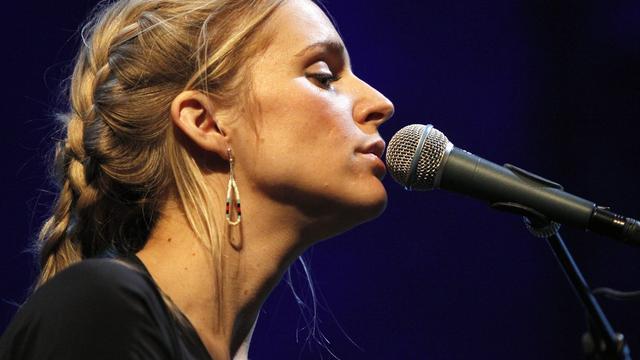 Agnes Obel naar Utrecht tijdens tour in 2017