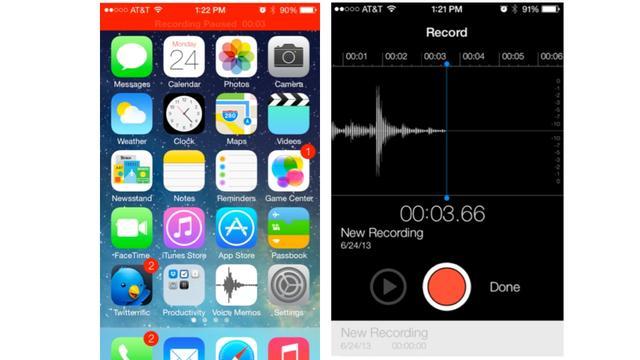 iOS 7 vanaf 18 september beschikbaar