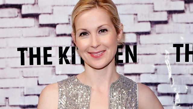 Kelly Rutherford in tranen over voogdijzaak