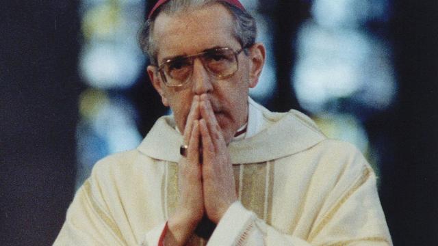 Oud-bisschop Gijsen handelde onbetamelijk