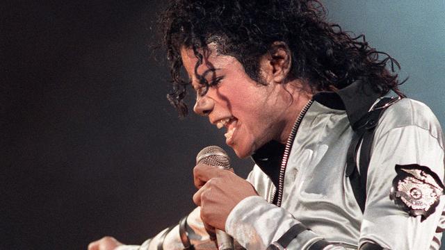 Zeldzame collectie onbekende nummers Michael Jackson geveild