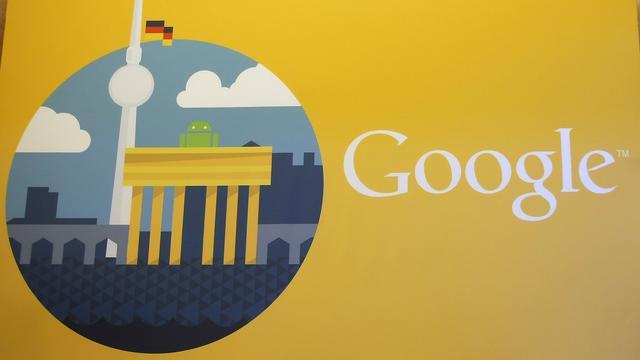 'Google niet verplicht resultaten te wissen'