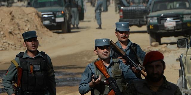 Zelfmoordaanslag Afghanistan eist minstens acht levens
