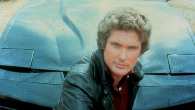 Knight Rider-film weer stapje dichterbij