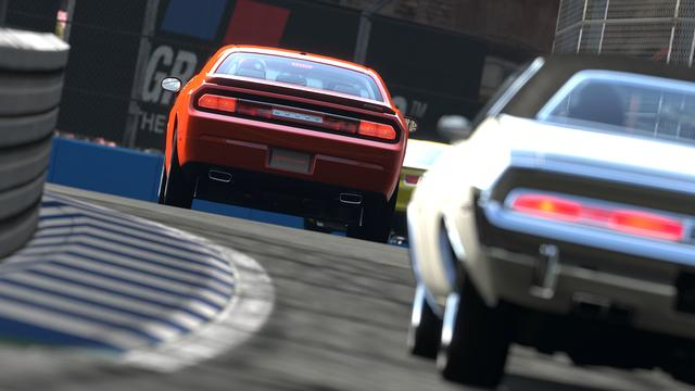 Demo Gran Turismo 6 vanaf 2 juli te spelen