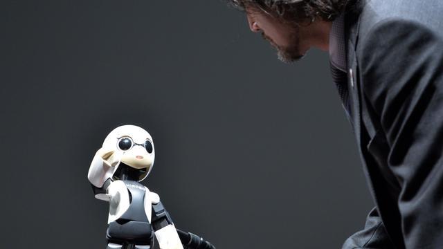 Toyota steekt geld in kunstmatige intelligentie en robots