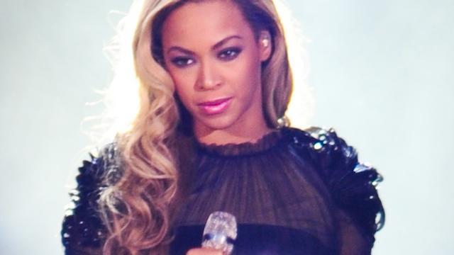 Beyoncé breidt wereldtournee uit