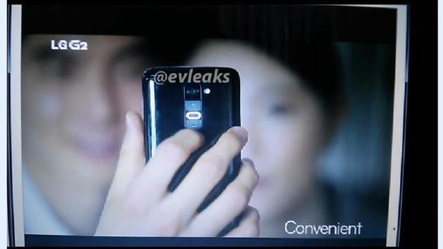 'Dunne LG-smartphone krijgt volumeknoppen aan achterkant'