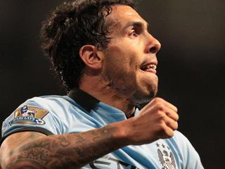 Manchester City en de kampioen van Italië zouden akkoord zijn over een transfersom van twaalf miljoen euro voor de Argentijnse aanvaller.