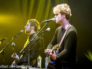 Politics Of Living is het 4e album van de Ierse band.