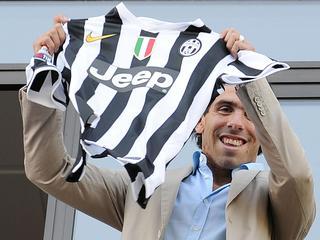 De 'Oude Dame' betaalt zo'n twaalf miljoen euro voor de Argentijn, die een driejarig contract tekent.