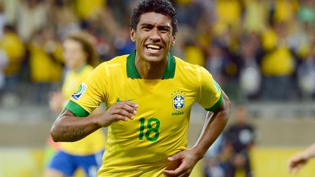 Brazilië eerste finalist Confederations Cup