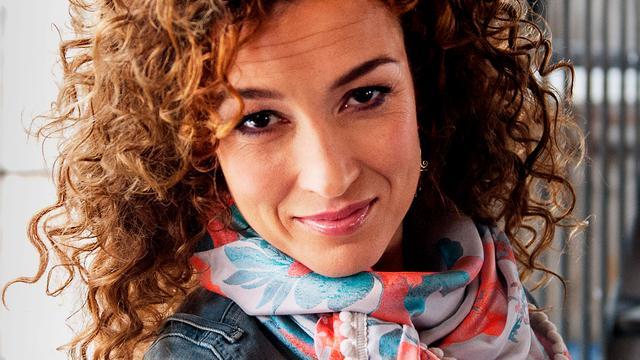 Katja Schuurman voelt nog steeds boosheid om dood Theo van Gogh