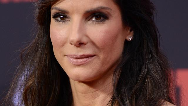 Nieuw bloed in filmwereld houdt Sandra Bullocks carrière fris