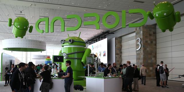 Malware in een Android-app: Zo makkelijk is het