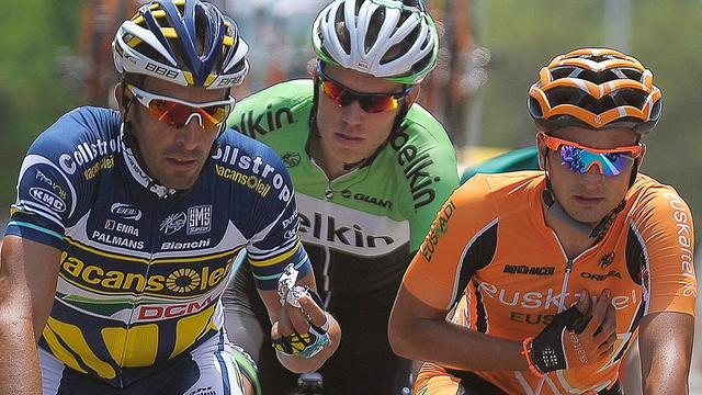 Boom opnieuw in de aanval in Tour de France