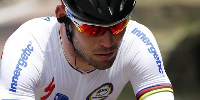 Criterium Boxmeer haalt Cavendish van verlanglijst