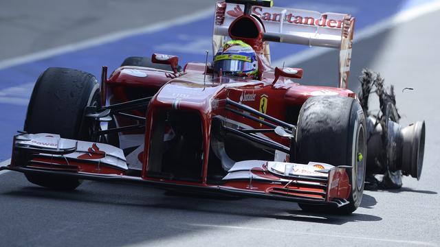 FIA geeft bandenfabrikant Pirelli groen licht voor extra tests