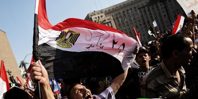 Leger Egypte kondigt ultimatum af