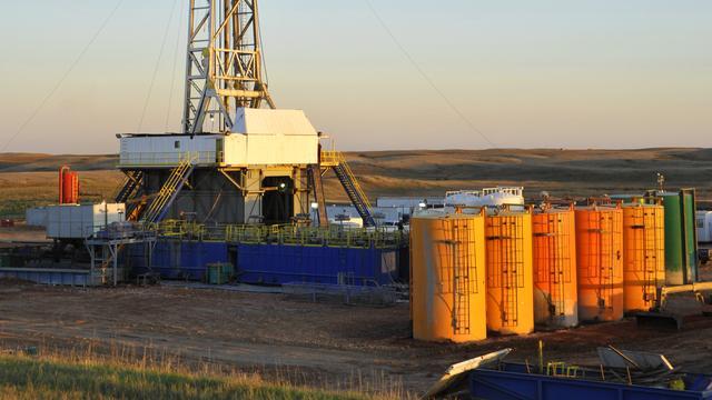 Duitsland buigt zich over wet schaliegas