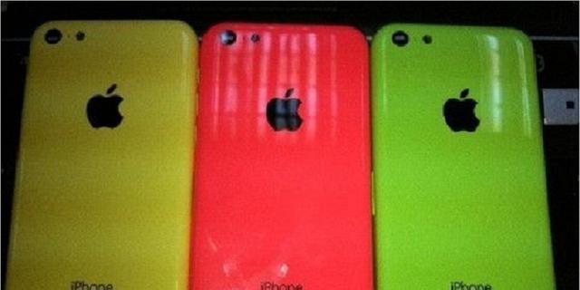 'iPhone Lite komt in twee varianten'