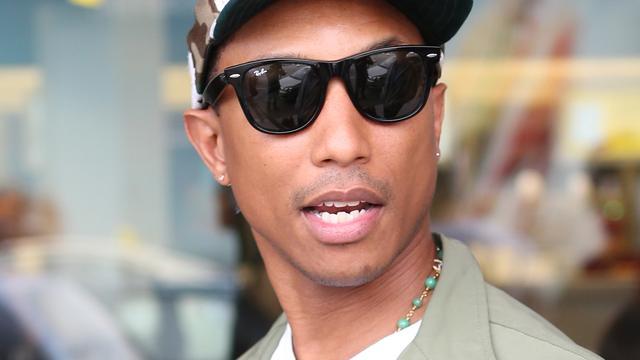 Pharrell Williams klaagt Will.i.am aan