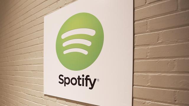 Spotify kocht in 2006 uTorrent om oprichter in te lijven
