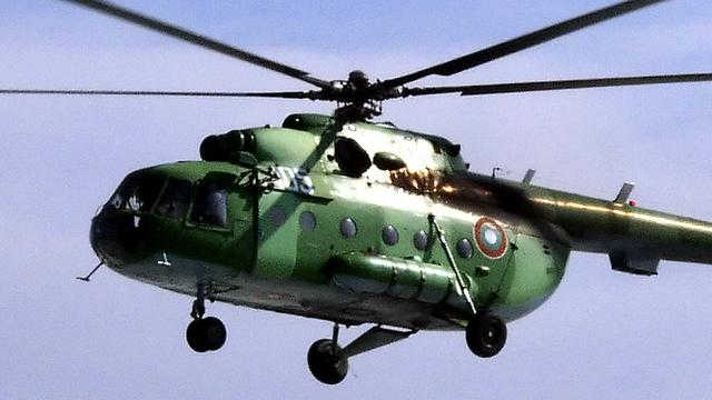 Zeker 23 doden bij helikopterongeluk Siberië