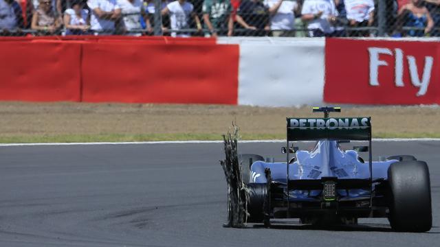 Pirelli stelt dat banden verkeerd zijn omgelegd