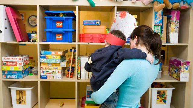 'Mogelijkheden voor kinderopvang moeten worden uitgebreid'