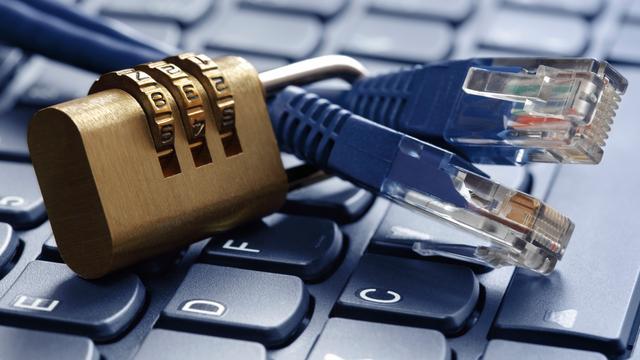 Nederlanders onvoorzichtig met wachtwoorden