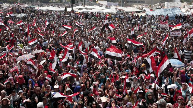 Profiel: Egypte
