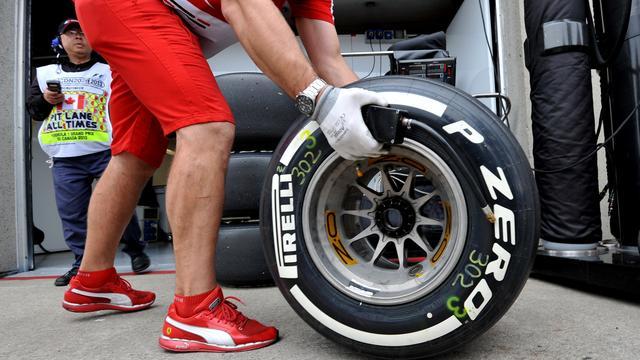 Bandenfabrikant Pirelli komt in Chinese handen