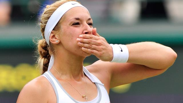 Lisicki en Bartoli op jacht naar primeur op Wimbledon
