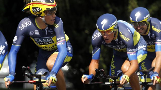 Contador tevreden na klein tijdverlies