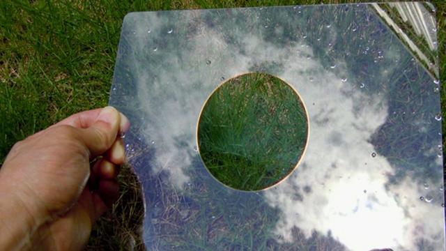 Nieuw Gorilla Glass heeft veel minder reflectie en bacteriën