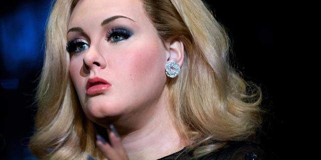 Adele maakt acteerdebuut in The Secret Service